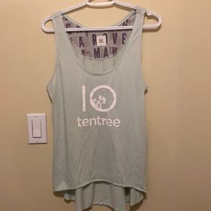 🐙 3 for $22 🐙- Tentree tank